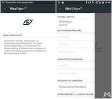 Elephone M2 MiraVision