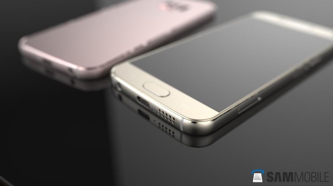 Galaxy S7 Konzept1
