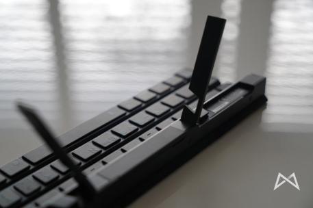 LG Rolly Tastatur Keyboard Bluetooth_DSC2931