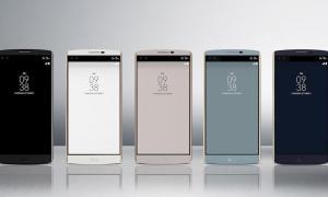 letv le max pro das erste smartphone mit qualcomm. Black Bedroom Furniture Sets. Home Design Ideas