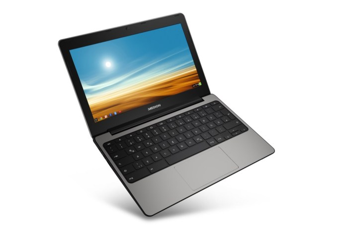 Medion Chromebook S2013_2