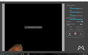 Microsoft 3D Scanner2