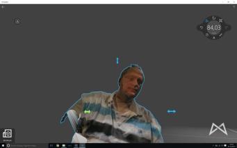 Microsoft 3D Scanner5