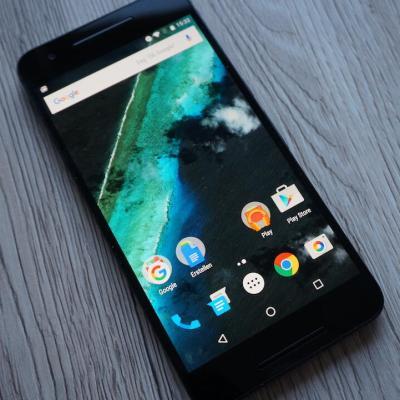 Nexus 6P Unboxing10