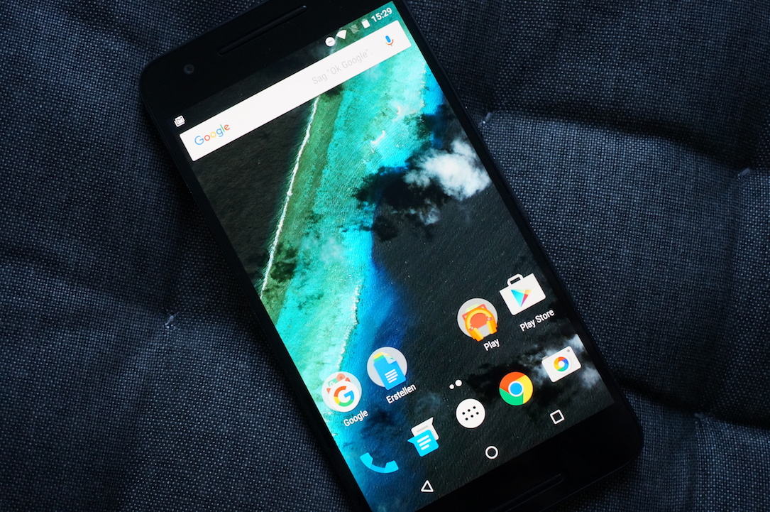 Nexus 6P: Pro & Contra und Fazit