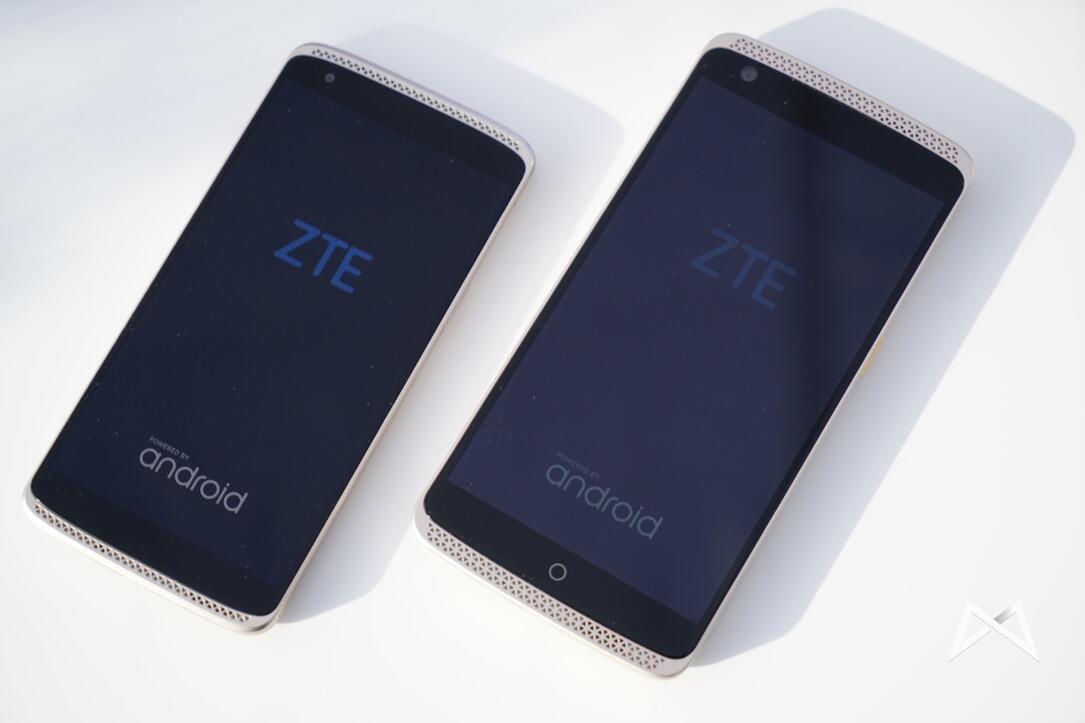 ZTE Axon Mini Premium Edition _DSC3057