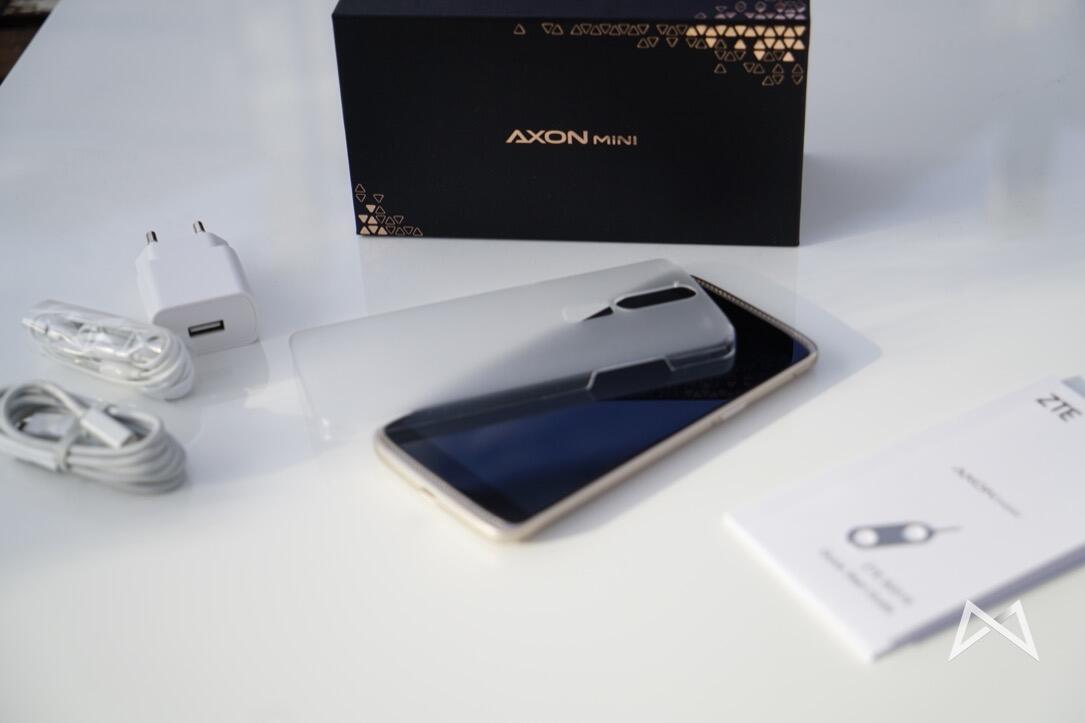 ZTE Axon Mini Premium Edition _DSC3076