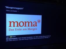moma fire tv