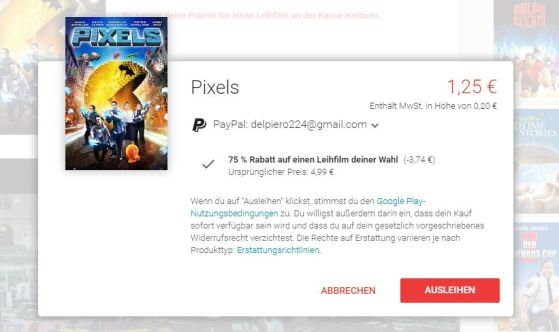 play movies 75 prozent pixels