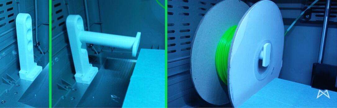 Filament Dremel Idea Builder 3D20 3DPrinter 3DDrucker