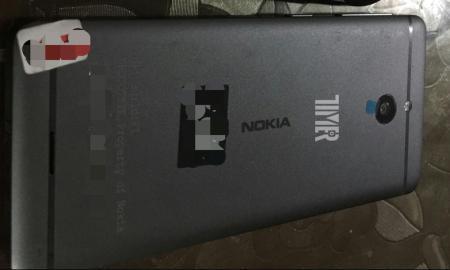 Nokia Prototyp