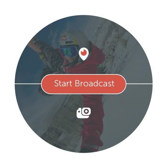 Periscope GoPro