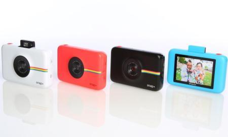 Polaroid-Snap+-Family-II