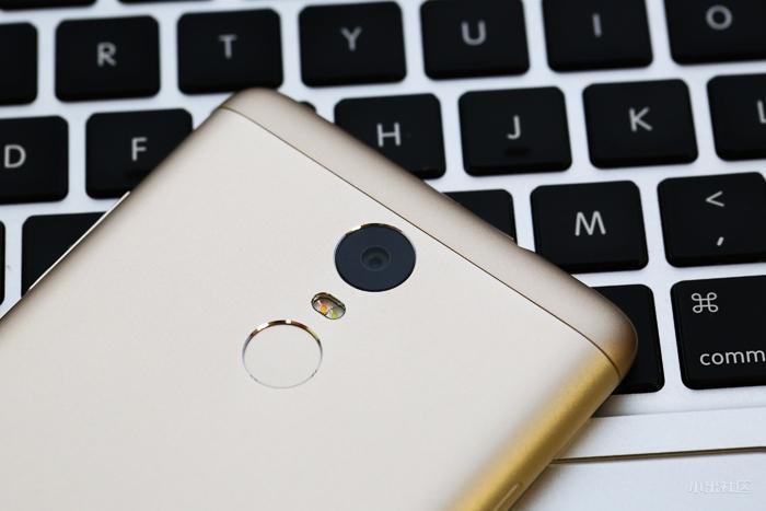 Xiaomi Redmi Note 3 Pro Camera