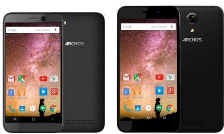 archos power