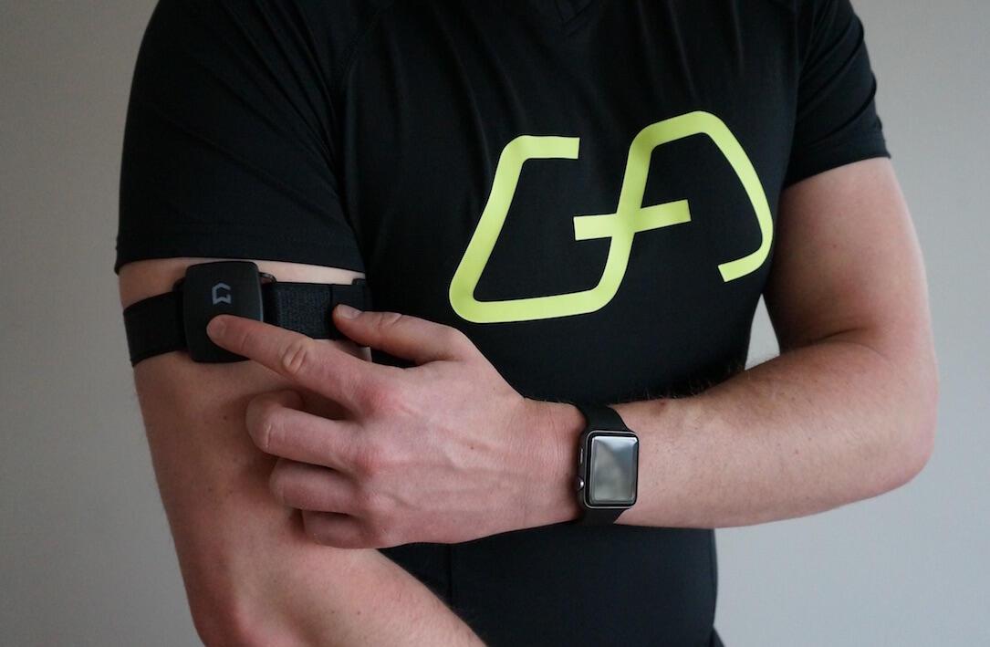 Gymwatch Test1