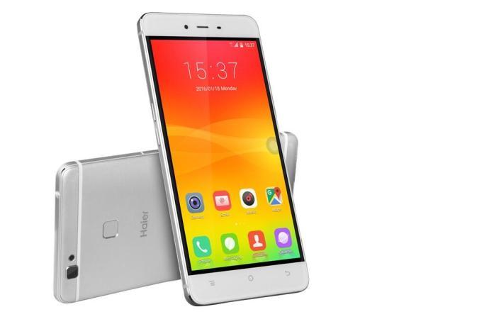 HaierPhone L60 (1)