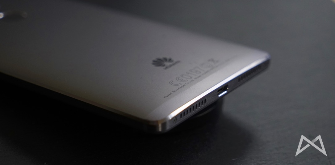 Customer Support Service - Huawei