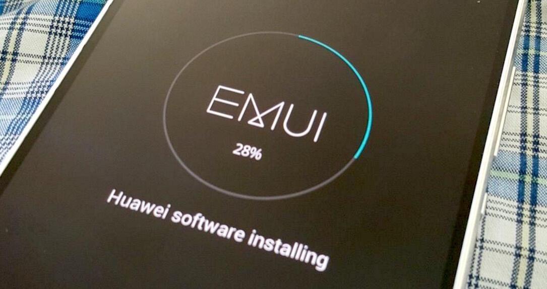 Huawei P8 Firmware
