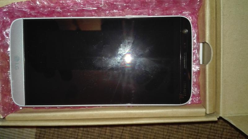 LG G5 Leak Seite