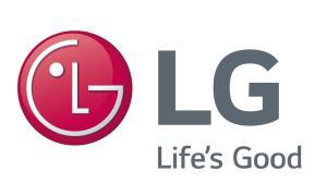 LG Logo Slogan Header