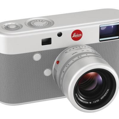 Leica made by Jony Ive
