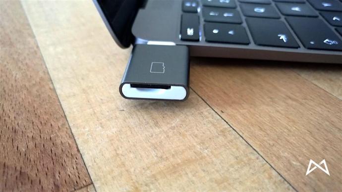 Meenova USB Kartenleser