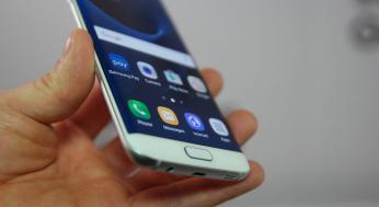 Samsung Galaxy S7 Edge MWC6