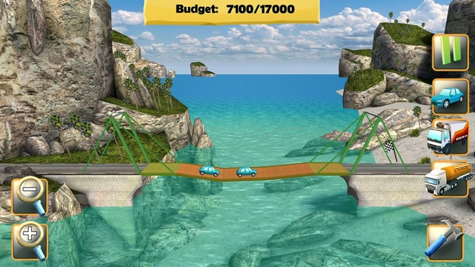 bridge constructor 1085