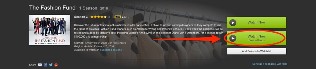 fashion fund_Amazon Prime