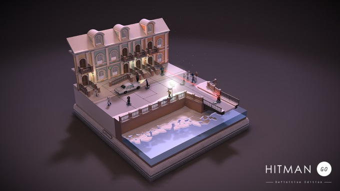hitman go pc playstation 2
