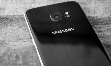 Galaxy S7 edge Kamera mobiflip
