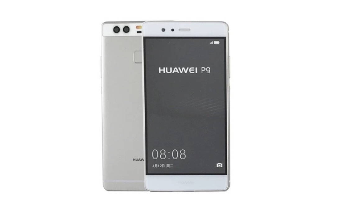 Huawei P9 Leak Header