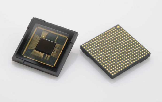 Samsung Dual Pixel Sensor