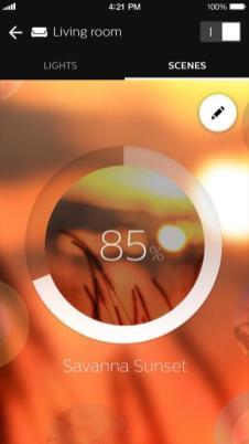 2_3_Philips_Hue_app_savanna_sunset_brightness