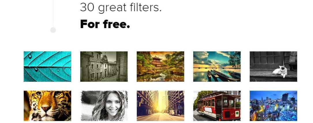 30 filter