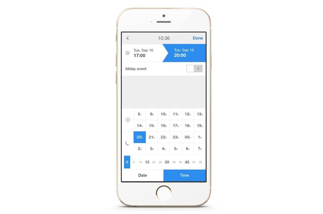 calendars 5 gute kalender app f r ios aktuell kostenlos. Black Bedroom Furniture Sets. Home Design Ideas