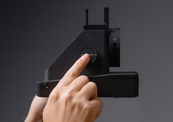 Impossible Project I-1 Sofortbild Kamera 2
