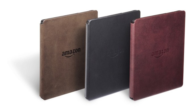 Kindle Oasis_Cover