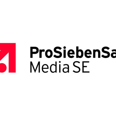 ProSiebenSat1 Logo