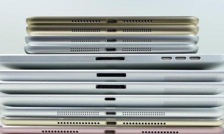 iPad Alle Modelle