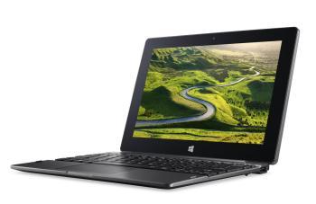 Das Acer Switch One 10