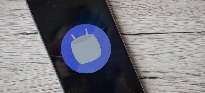 Android Marshmallow Header