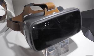 Asus VR Headset