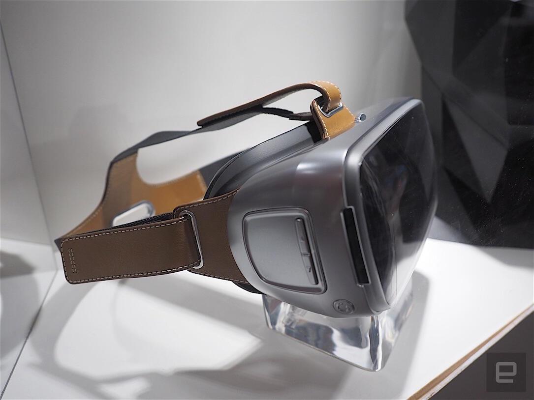 Asus VR