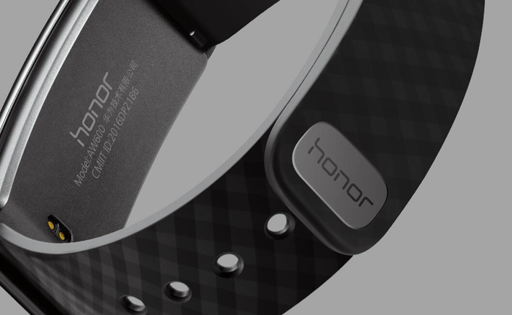 Huawei Honor Band A1 Bilder3