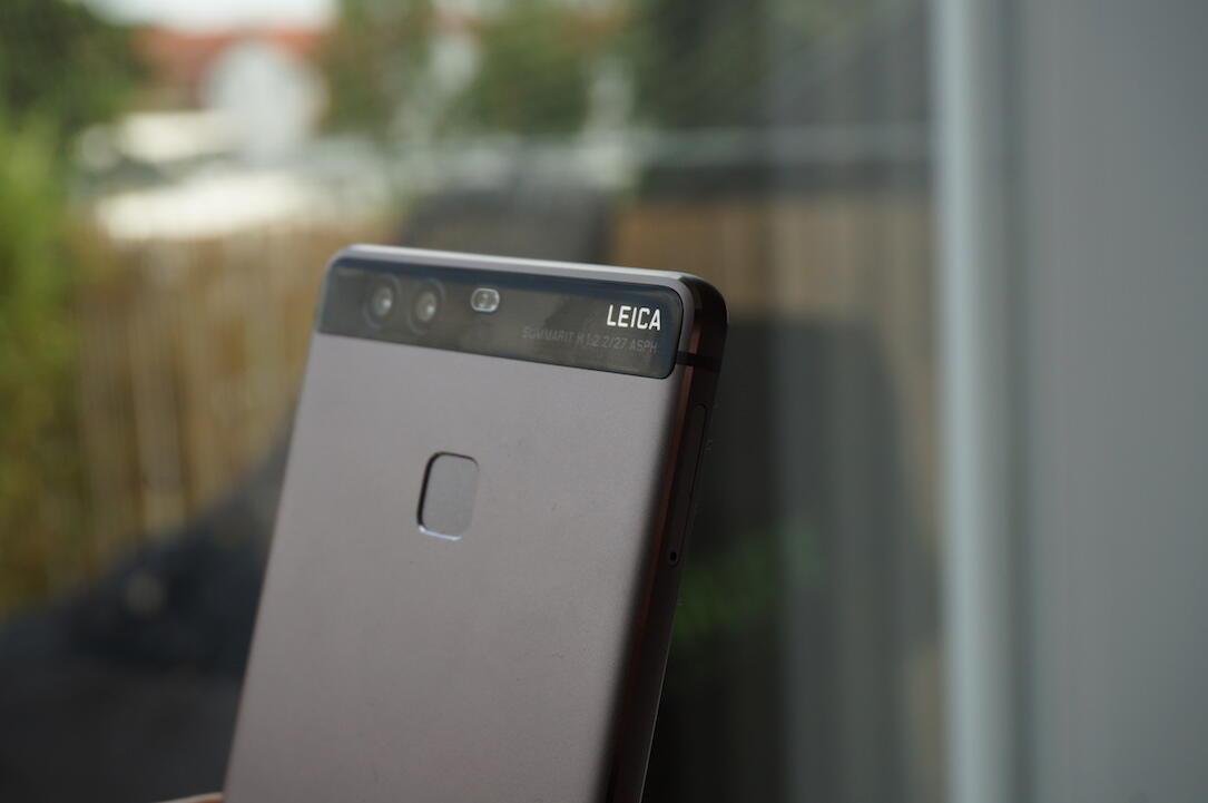 Huawei P9 Testbericht3