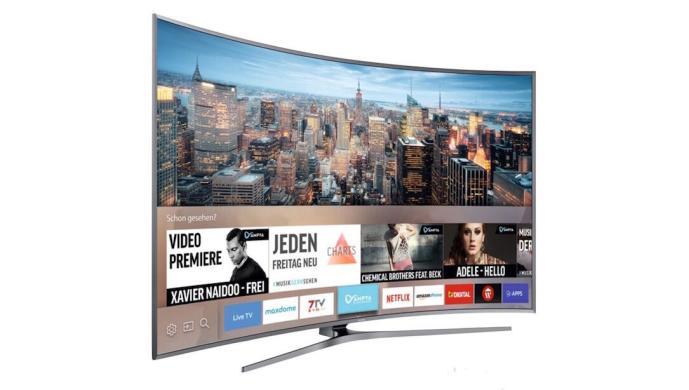 samsung smart tvs von 2016 k nnen nun hdr youtube videos. Black Bedroom Furniture Sets. Home Design Ideas