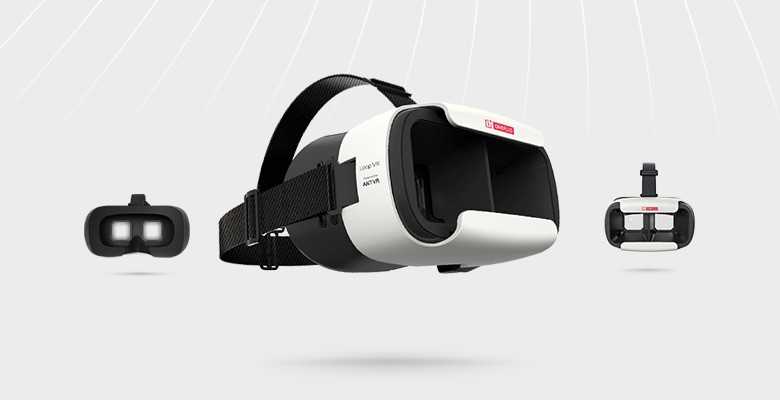 The Loop VR Headset