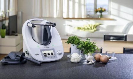 Thermomix TM5 Header